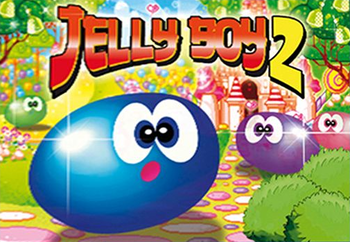 Jelly Boy 2 (SNES)